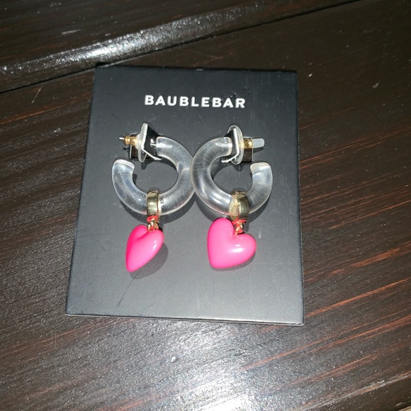 BaubleBar Jewelry - Baublebar earrings NWT